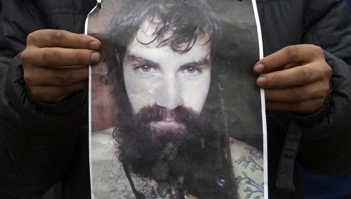 Hallan el cuerpo de Santiago Maldonado, el caso que conmociona a Argentina