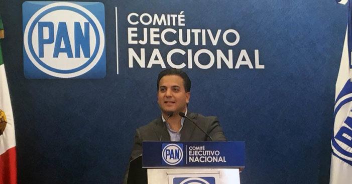 Elegirá PAN candidato presidencial con elecciones internas