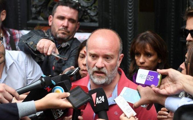 Confirman el hallazgo del cuerpo de Santiago Maldonado