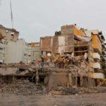 Edificios nuevos no tienen información técnica para evaluar su comportamiento ante un sismo