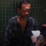 Hombre que tiró a mujer a las vías del Metro es esquizofrénico, no podrá declarar