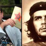 A 50 años, el Che es el santo laico de tantos y punto de referencia: Taibo II
