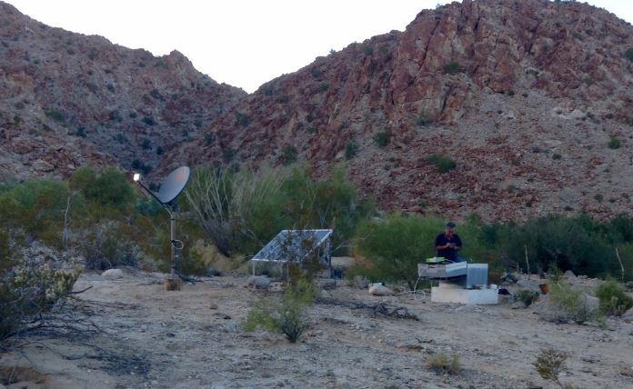 Presentan tecnología de vanguardia para medir sismos