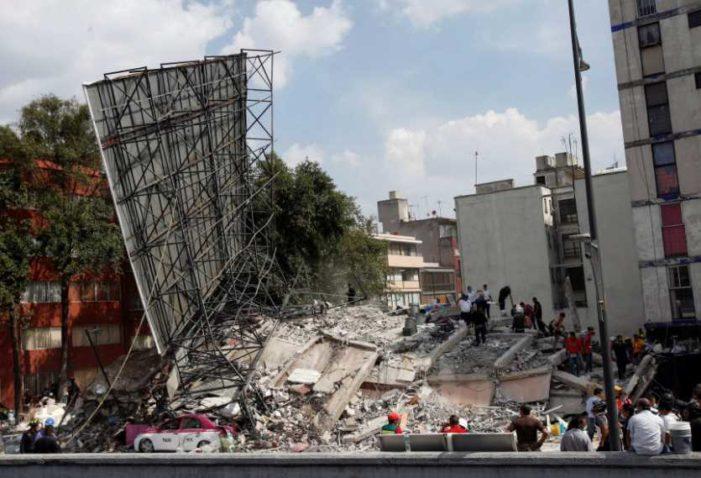 Dueños de edificios arriesgan a inquilinos y rentan azoteas hasta por 20 mil pesos
