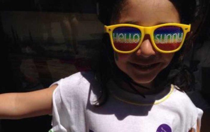 Sophia, la primera niña trans que logra cambiar su nombre y género en México