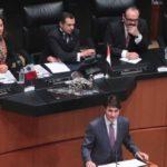 Trudeau pide a senadores mejorar salarios y condiciones de trabajo en México