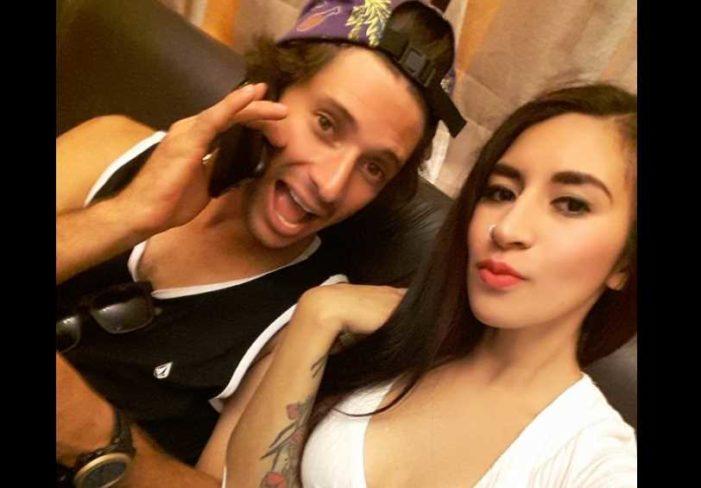 'Ese desgraciado le cortó un seno', dice madre de Victoria sobre skater feminicida