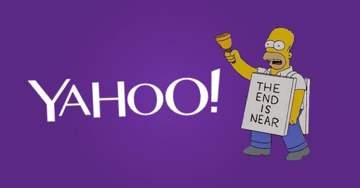 3 mil millones de usuarios de Yahoo fueron hackeados