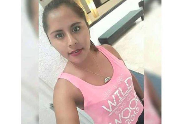 Atacan a mujer frente a su pareja y él huye en Guerrero