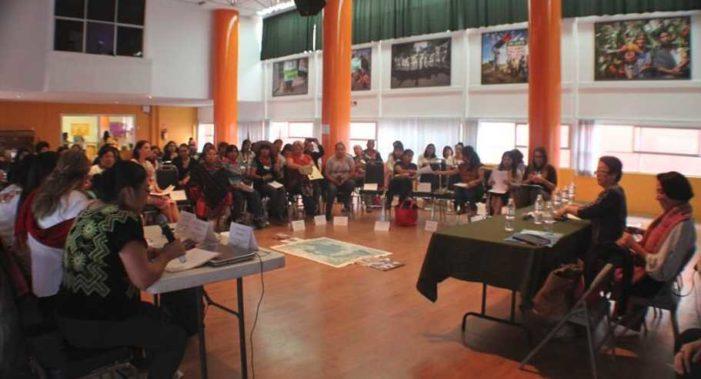 TransCanada y gobierno discriminan a indígenas, se quejan ante la ONU