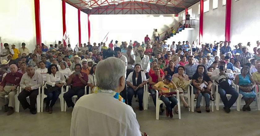Margarita Zavala felicita a López Obrador en su cumpleaños