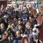 AMLO pide a INE investigar financiamiento en México de empresa Cambridge, afín a Trump