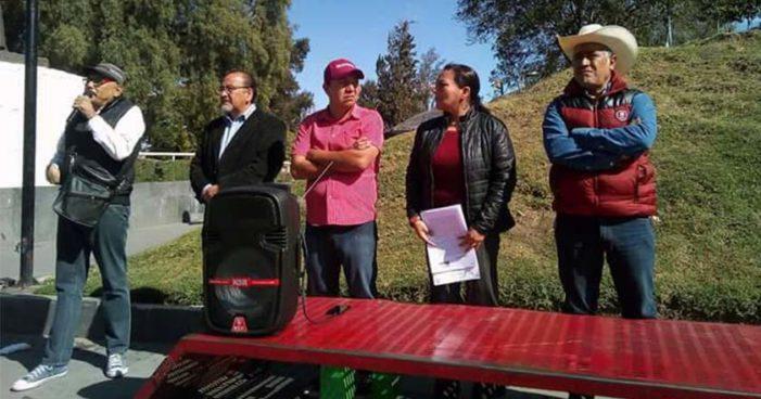 Amenazan a activista de Ecatepec; le exigen cien mil pesos y renunciar a la política