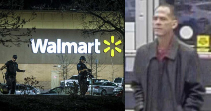 Arrestan a sospechoso de asesinar a tres en Walmart de Colorado
