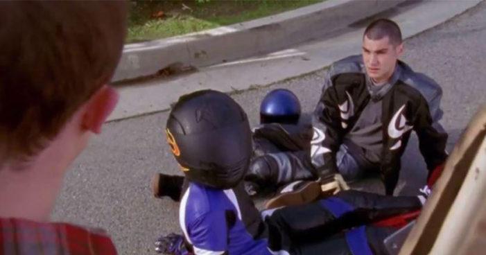Brad Bufanda actor de 'Malcolm el de en medio' se suicidó lanzándose de un edificio