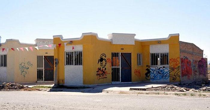 'Ciudades Bicentenario' que construyó EPN en Edomex hoy están abandonadas