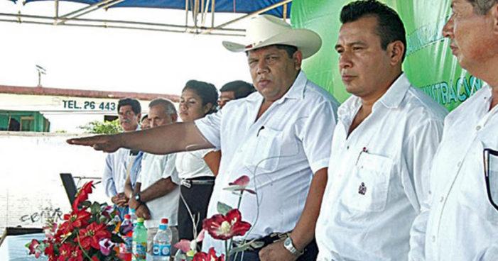 Comando armado ejecuta a alcalde electo de Hidalgotitlán, Veracruz