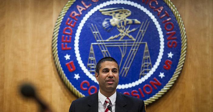 Internet libre en peligro: EU presenta plan para eliminar la neutralidad en la Red