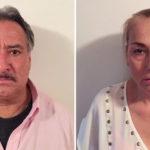 Decomisan a pareja mexicana el cargamento de fentanilo más grande en la historia de EU