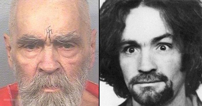 Empeora salud de Charles Manson, 'no va a mejorar' indica hospital