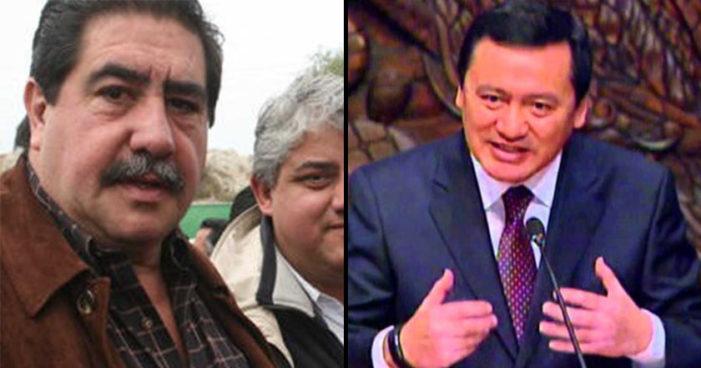 Empresario ligado a Osorio Chong se benefició con Odebrecht