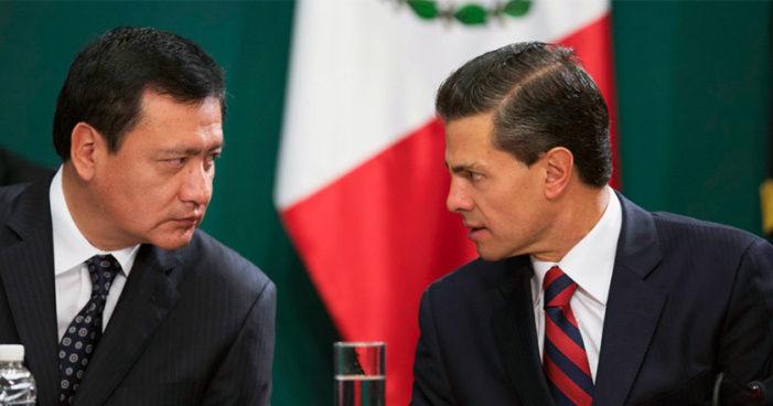 Empresas ligadas a Osorio Chong han 'prosperado' durante sexenio de Peña