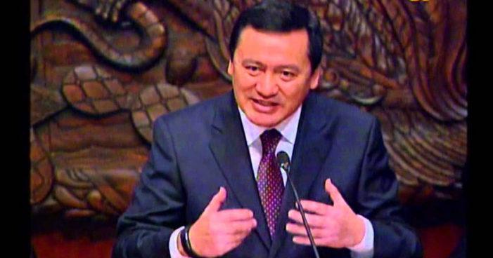 Exigen investigar constructoras hidalguenses beneficiadas por Osorio Chong