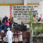 Juez ordena suspender la construcción del gasoducto Tuxpan-Tula