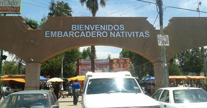 Hieren a cuatro con arma de fuego en embarcadero de Xochimilco, una es menor de edad