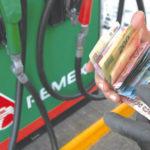 Durante el gobierno de EPN precio de la gasolina ha aumentado 60%