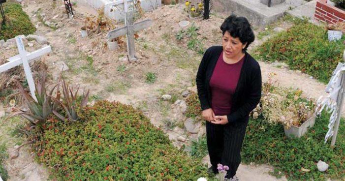 Luego de 14 años condenan a sujeto que cometió feminicidio en Edomex
