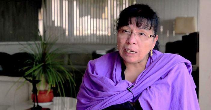 Nashieli Ramírez, nueva comisionada de Derechos Humanos en Ciudad de México