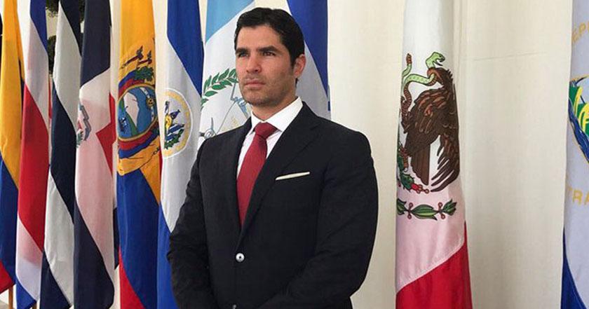 Aseguran que Eduardo Verástegui será candidato a la presidencia en 2018