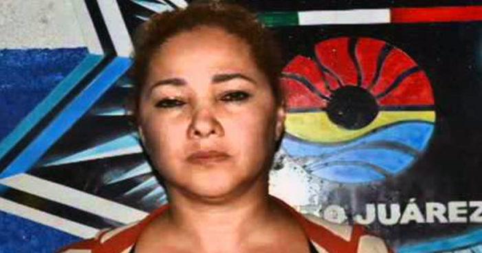 PF atribuye violencia al norte de Quintana Roo a la captura de 'Doña Lety', del Cártel de Sinaloa