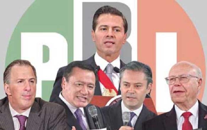 Peña Nieto dará hoy un mensaje a la nación; habría cambios en el gabinete