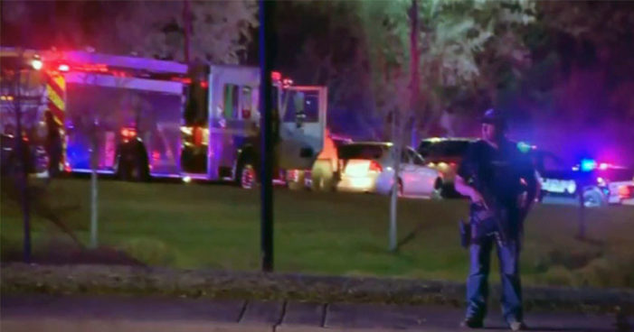 Reportan tiroteo en Walmart de Colorado, hay dos muertos y un herido (Videos, imágenes)