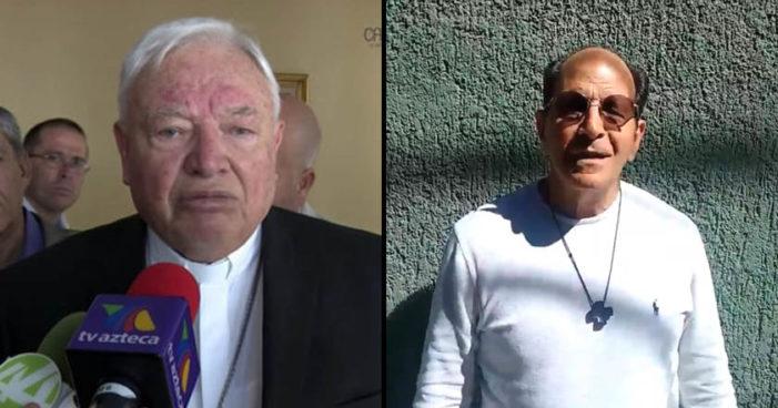 Padre Solalinde responde a declaración misógina de Sandoval Iñiguez: 'Calladito se ve más bonito'
