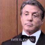 Sylvester Stallone habría abusado sexualmente de una joven de 16 años en 1986