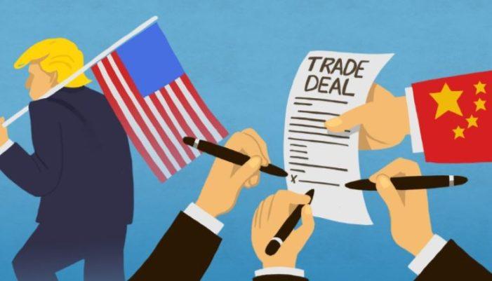 Renegocian Acuerdo de Asociación Transpacífico sin Estados Unidos