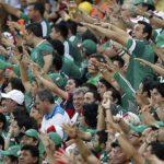Policía rusa advierte a mexicanos que si gritan '¡eh puto!' en el mundial serán expulsados