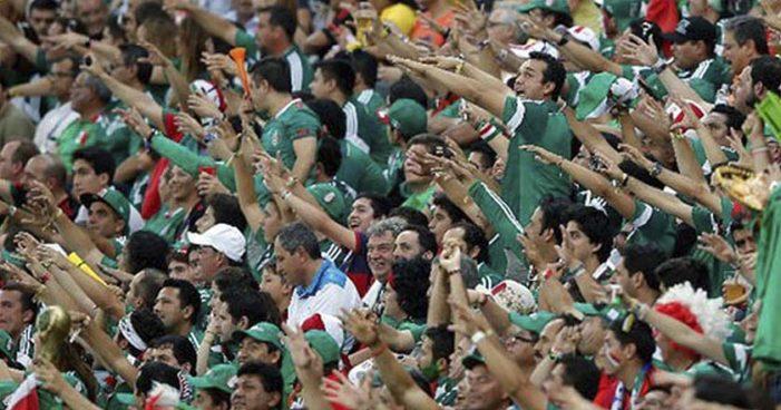 Tribunal del Deporte exonera a México por grito homofóbico