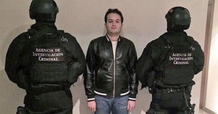Tramitan amparos a 'El Vic', del Cártel de Sinaloa, se queda en Ciudad de México