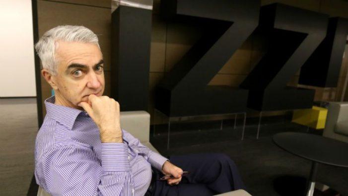 Asesinan a Adolfo Lagos, vicepresidente de Televisa
