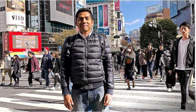 Joven agrónomo de Oaxaca será profesor en universidad de Tokio
