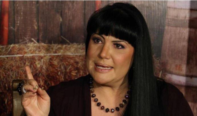 Televisa ofrecía actrices para favores sexuales por catálogo: Alejandra Ávalos