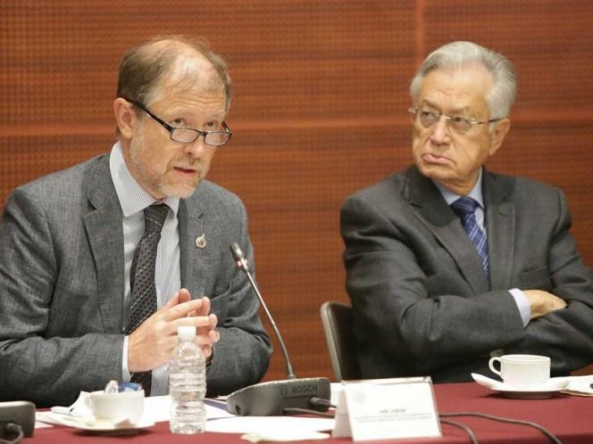 Es urgente una fiscalía apartidista y una reforma constitucional: ONU
