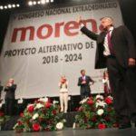 AMLO y Morena están a la cabeza en ocho encuestas que obtuvo el INE