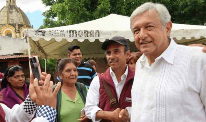 Gobierno destina más dinero para pagar intereses del Fobaproa que apoyo para damnificados: AMLO