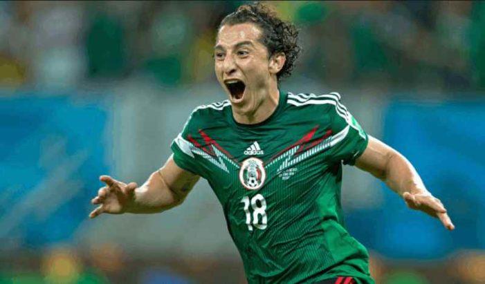 'Muchos me llamarán loco, pero ojalá podamos ser campeones': Andrés Guardado