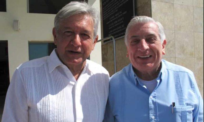 Viable la propuesta de AMLO de descentralizar al gobierno federal: Arturo Núñez